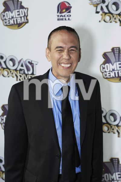 """""""The Comedy Central Roast of Joan Rivers"""" Gilbert Gottfried7-26-2009 / CBS Studios / Studio City, CA / Comedy Central / Photo by Benny Haddad - Image 23755_0032"""