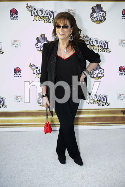 """""""The Comedy Central Roast of Joan Rivers"""" Jackie Collins7-26-2009 / CBS Studios / Studio City, CA / Comedy Central / Photo by Benny Haddad - Image 23755_0038"""