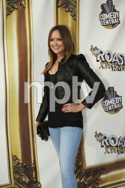 """""""The Comedy Central Roast of Joan Rivers"""" Kaylee DeFer7-26-2009 / CBS Studios / Studio City, CA / Comedy Central / Photo by Benny Haddad - Image 23755_0051"""