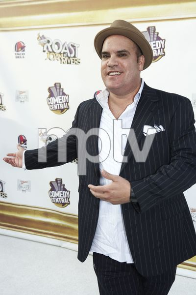 """""""The Comedy Central Roast of Joan Rivers"""" Gene Pompa7-26-2009 / CBS Studios / Studio City, CA / Comedy Central / Photo by Benny Haddad - Image 23755_0062"""