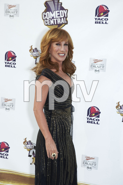"""The Comedy Central Roast of Joan Rivers"" Kathy Griffin7-26-2009 / CBS Studios / Studio City, CA / Comedy Central / Photo by Benny Haddad - Image 23755_0069"