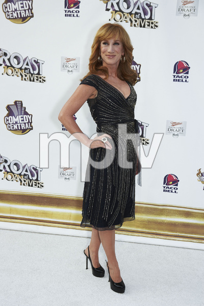 """The Comedy Central Roast of Joan Rivers"" Kathy Griffin7-26-2009 / CBS Studios / Studio City, CA / Comedy Central / Photo by Benny Haddad - Image 23755_0070"