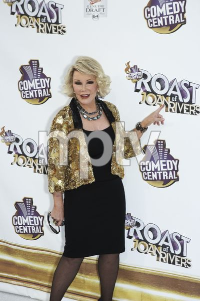 """""""The Comedy Central Roast of Joan Rivers"""" Joan Rivers7-26-2009 / CBS Studios / Studio City, CA / Comedy Central / Photo by Benny Haddad - Image 23755_0074"""
