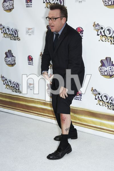 """""""The Comedy Central Roast of Joan Rivers"""" Tom Arnold7-26-2009 / CBS Studios / Studio City, CA / Comedy Central / Photo by Benny Haddad - Image 23755_0095"""