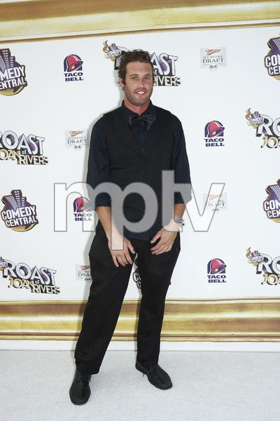 """""""The Comedy Central Roast of Joan Rivers"""" T.J. Miller7-26-2009 / CBS Studios / Studio City, CA / Comedy Central / Photo by Benny Haddad - Image 23755_0097"""