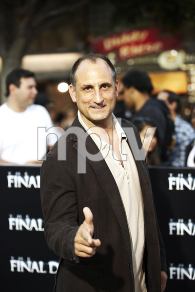 """""""The Final Destination"""" Premiere Michael Papajohn8-27-2009 / Mann Village Theater / Westwood, CA / Warner Brothers / Photo by Benny Haddad - Image 23781_0009"""