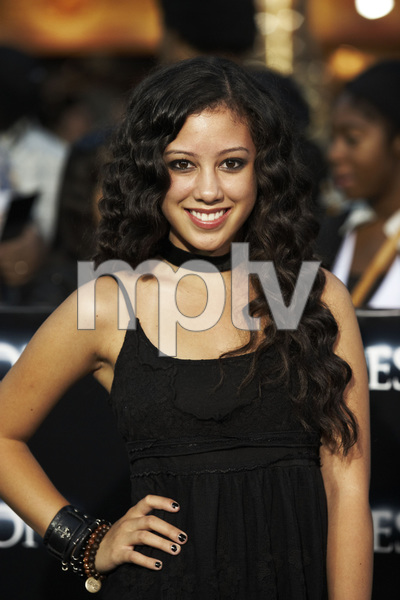 """""""The Final Destination"""" Premiere Keana Texeira8-27-2009 / Mann Village Theater / Westwood, CA / Warner Brothers / Photo by Benny Haddad - Image 23781_0016"""
