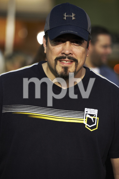 """The Final Destination"" Premiere David Zayas8-27-2009 / Mann Village Theater / Westwood, CA / Warner Brothers / Photo by Benny Haddad - Image 23781_0024"