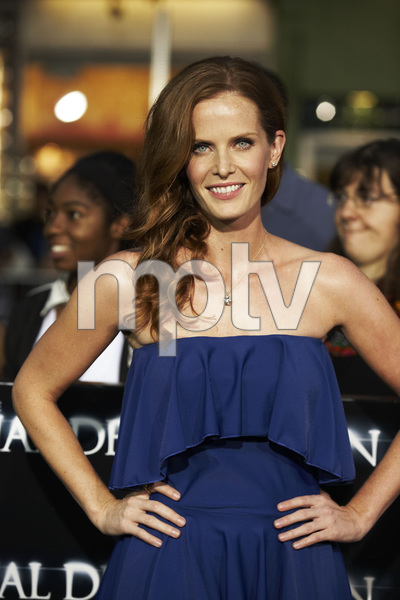 """The Final Destination"" Premiere Rebecca Mader8-27-2009 / Mann Village Theater / Westwood, CA / Warner Brothers / Photo by Benny Haddad - Image 23781_0027"