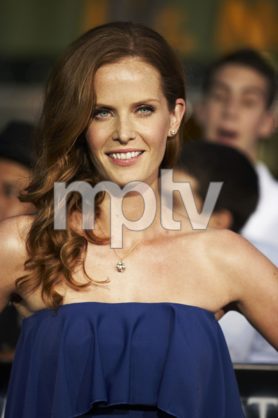 """""""The Final Destination"""" Premiere Rebecca Mader8-27-2009 / Mann Village Theater / Westwood, CA / Warner Brothers / Photo by Benny Haddad - Image 23781_0029"""