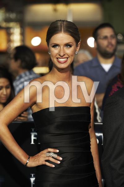 """""""The Final Destination"""" Premiere Nicky Hilton8-27-2009 / Mann Village Theater / Westwood, CA / Warner Brothers / Photo by Benny Haddad - Image 23781_0030"""