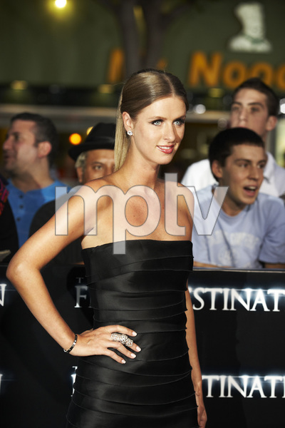 """""""The Final Destination"""" Premiere Nicky Hilton8-27-2009 / Mann Village Theater / Westwood, CA / Warner Brothers / Photo by Benny Haddad - Image 23781_0033"""