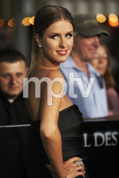 """The Final Destination"" Premiere Nicky Hilton8-27-2009 / Mann Village Theater / Westwood, CA / Warner Brothers / Photo by Benny Haddad - Image 23781_0034"