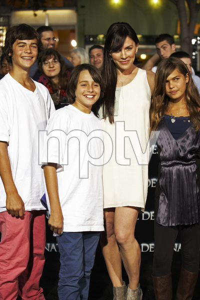 """The Final Destination"" Premiere Krista Allen8-27-2009 / Mann Village Theater / Westwood, CA / Warner Brothers / Photo by Benny Haddad - Image 23781_0039"