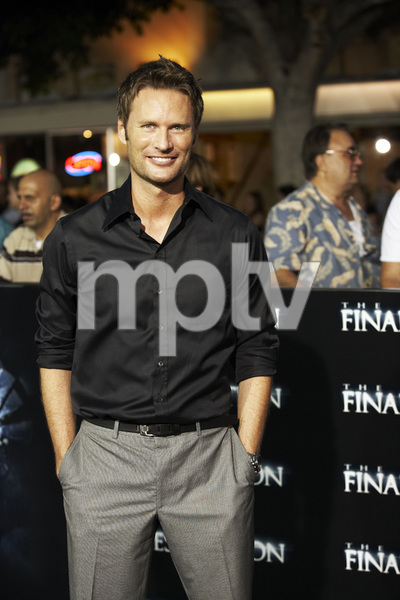 """""""The Final Destination"""" Premiere Brian Tyler8-27-2009 / Mann Village Theater / Westwood, CA / Warner Brothers / Photo by Benny Haddad - Image 23781_0044"""