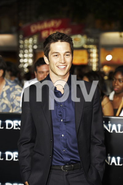 """""""The Final Destination"""" Premiere Bobby Campo8-27-2009 / Mann Village Theater / Westwood, CA / Warner Brothers / Photo by Benny Haddad - Image 23781_0046"""