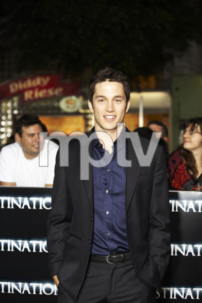 """""""The Final Destination"""" Premiere Bobby Campo8-27-2009 / Mann Village Theater / Westwood, CA / Warner Brothers / Photo by Benny Haddad - Image 23781_0047"""