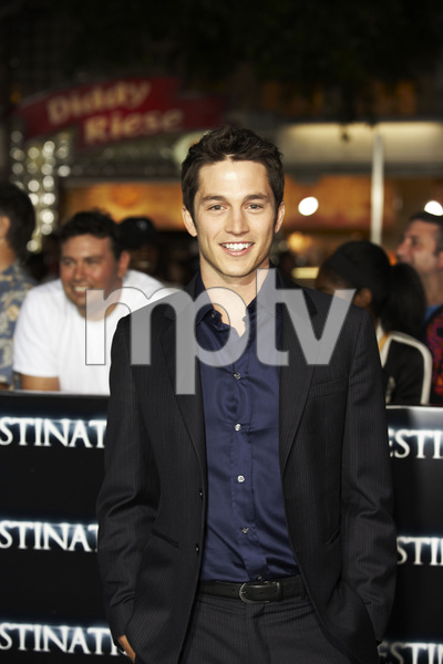 """The Final Destination"" Premiere Bobby Campo8-27-2009 / Mann Village Theater / Westwood, CA / Warner Brothers / Photo by Benny Haddad - Image 23781_0048"
