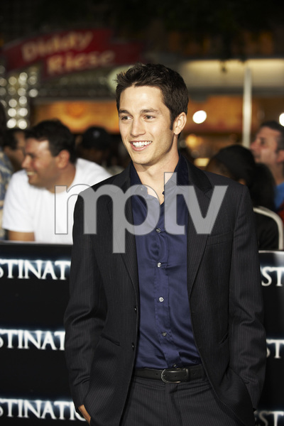 """""""The Final Destination"""" Premiere Bobby Campo8-27-2009 / Mann Village Theater / Westwood, CA / Warner Brothers / Photo by Benny Haddad - Image 23781_0050"""