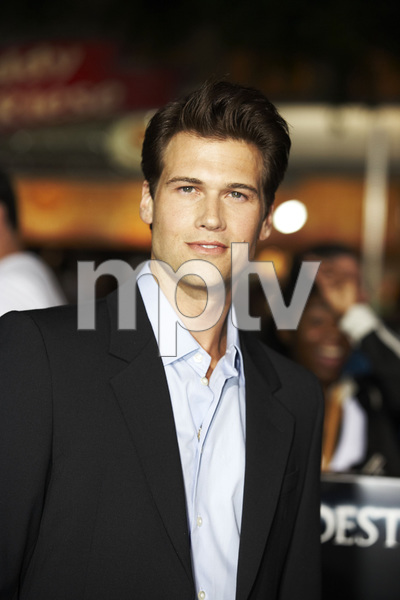"""The Final Destination"" Premiere Nick Zano8-27-2009 / Mann Village Theater / Westwood, CA / Warner Brothers / Photo by Benny Haddad - Image 23781_0053"