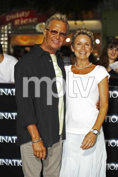 """The Final Destination"" Premiere David R. Ellis, Cindy Ellis8-27-2009 / Mann Village Theater / Westwood, CA / Warner Brothers / Photo by Benny Haddad - Image 23781_0067"