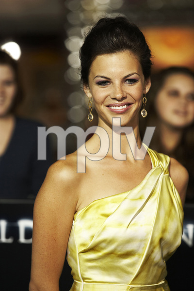 """The Final Destination"" Premiere Haley Webb8-27-2009 / Mann Village Theater / Westwood, CA / Warner Brothers / Photo by Benny Haddad - Image 23781_0080"