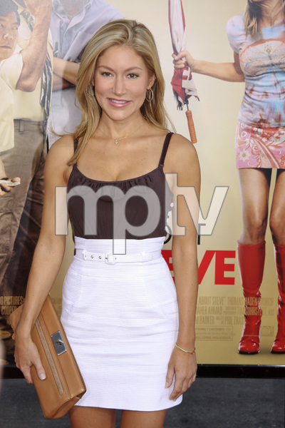 """""""All About Steve"""" PremiereJackie Johnson8-26-2009 / Mann Chinese Theater / Hollywood, CA / Twentieth Century Fox / Photo by Joelle Leder - Image 23784_0005"""