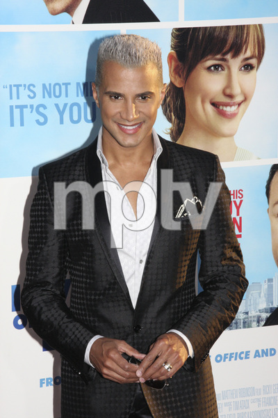 """The Invention of Lying"" PremiereJay Manuel9-21-2009 / Grauman"