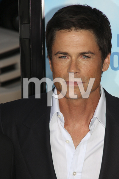 """The Invention of Lying"" Premiere Rob Lowe9-21-2009 / Grauman"