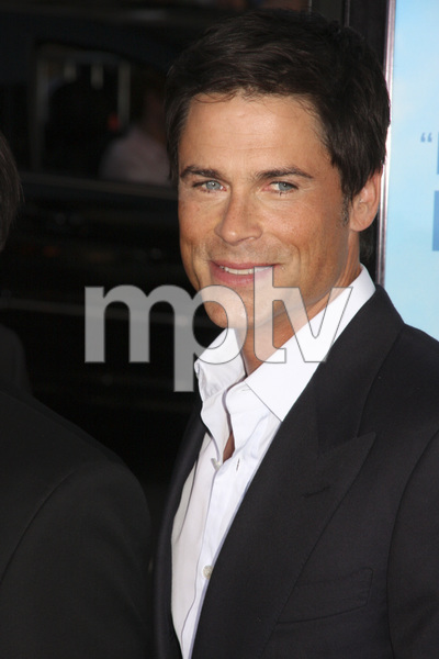 """""""The Invention of Lying"""" Premiere Rob Lowe9-21-2009 / Grauman"""