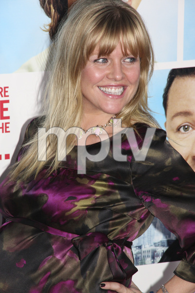 """The Invention of Lying"" Premiere Ashley Jensen9-21-2009 / Grauman"