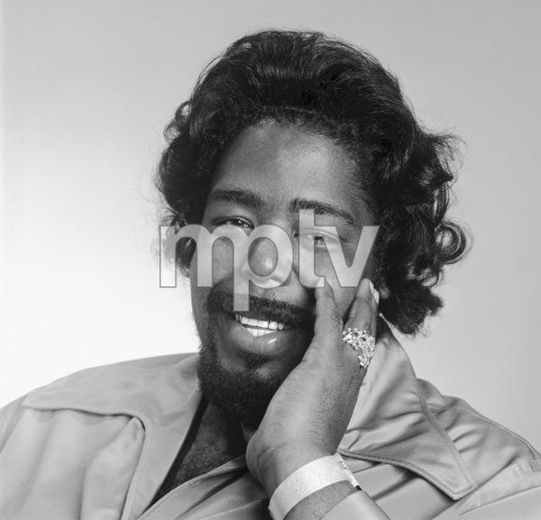 Barry Whitecirca 1980 © 1980 Bobby Holland - Image 23798_0003