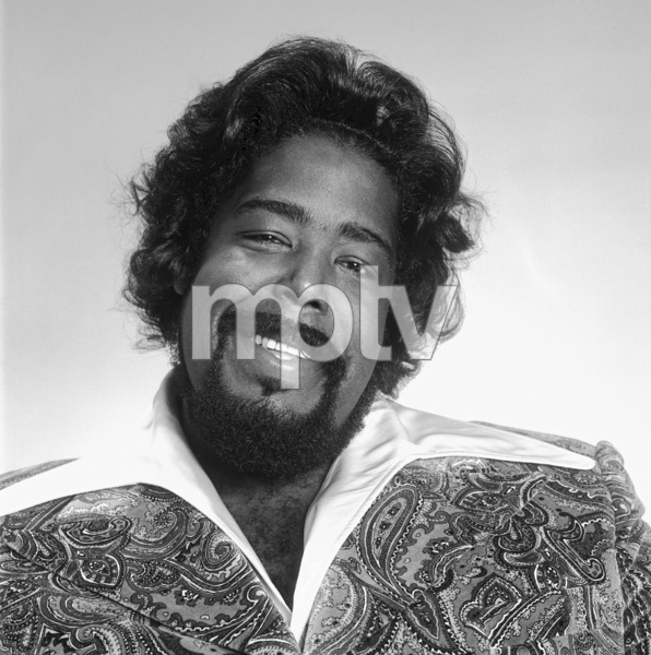 Barry Whitecirca 1980 © 1980 Bobby Holland - Image 23798_0004
