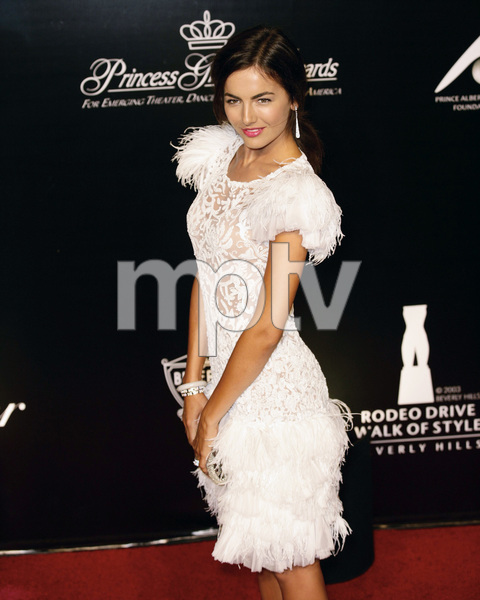 Rodeo Drive Walk of Style AwardCamilla Belle10-22-2009 / Rodeo Drive / Beverly Hills, CA / Photo by Benny Haddad - Image 23800_0050