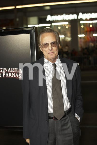 """The Imaginarium of Doctor Parnassus"" PremiereDirector William Friedkin11-2-2009 / Grauman"