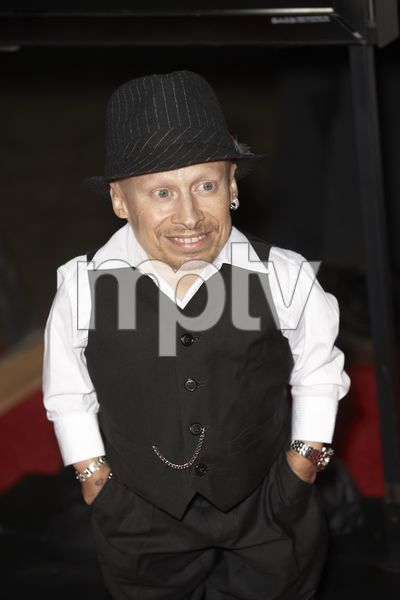 """The Imaginarium of Doctor Parnassus"" PremiereVerne Troyer11-2-2009 / Grauman"