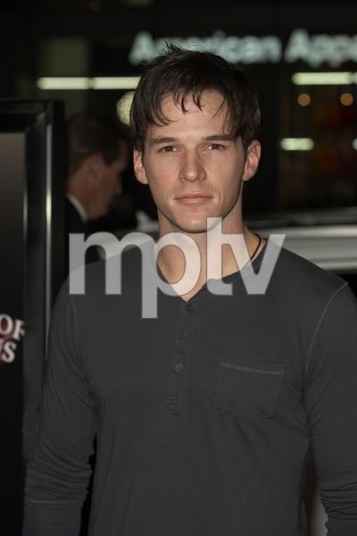 """The Imaginarium of Doctor Parnassus"" PremiereMark Hapka11-2-2009 / Grauman"