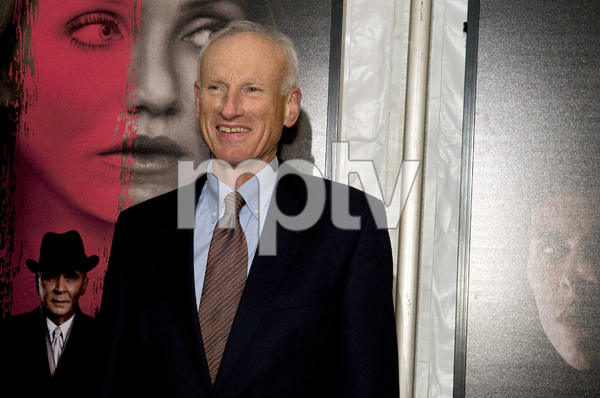 """The Box"" PremiereJames Rebhorn11-4-2009 / AMC Loews Lincoln Square 13 / New York, NY / Warner Brothers / Photo by Sharon Vine - Image 23807_0006"
