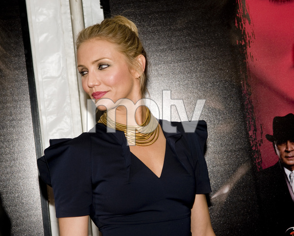 """The Box"" PremiereCameron Diaz11-4-2009 / AMC Loews Lincoln Square 13 / New York, NY / Warner Brothers / Photo by Sharon Vine - Image 23807_0016"