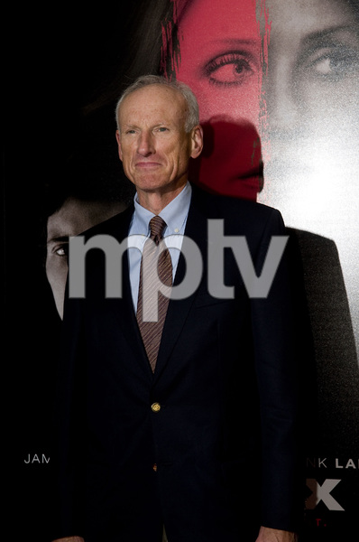 """The Box"" PremiereJames Rebhorn11-4-2009 / AMC Loews Lincoln Square 13 / New York, NY / Warner Brothers / Photo by Sharon Vine - Image 23807_0029"