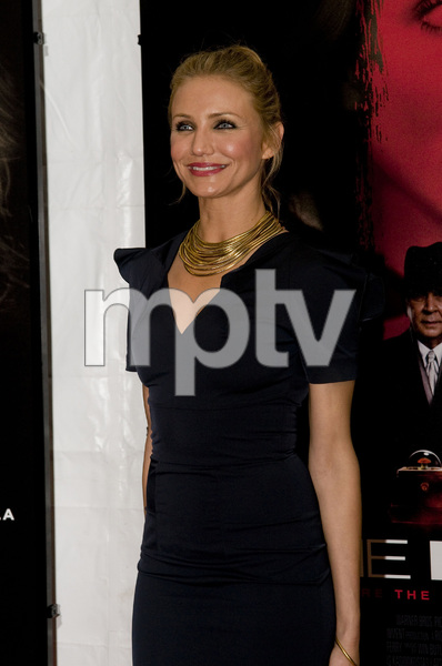 """The Box"" PremiereCameron Diaz11-4-2009 / AMC Loews Lincoln Square 13 / New York, NY / Warner Brothers / Photo by Sharon Vine - Image 23807_0033"