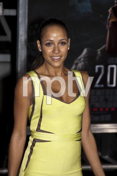 """""""2012"""" PremiereDania Ramirez11-3-2009 / Regal Cinemas LA Live / Los Angeles CA / Columbia Pictures / Photo by Joelle Leder - Image 23808_0017"""