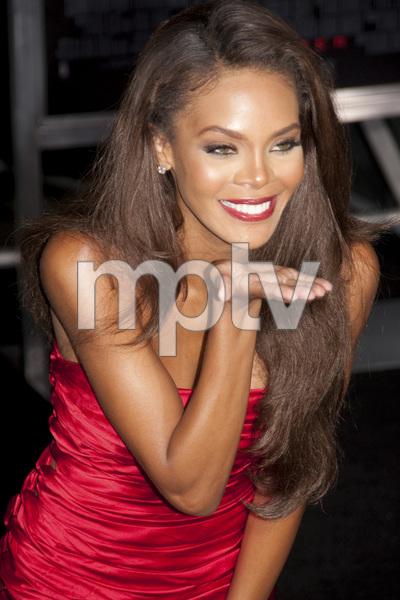"""2012"" PremiereCrystle Stewart, Miss USA 200811-3-2009 / Regal Cinemas LA Live / Los Angeles CA / Columbia Pictures / Photo by Joelle Leder - Image 23808_0024"