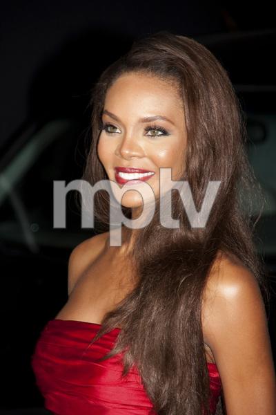 """2012"" PremiereCrystle Stewart, Miss USA 200811-3-2009 / Regal Cinemas LA Live / Los Angeles CA / Columbia Pictures / Photo by Joelle Leder - Image 23808_0028"