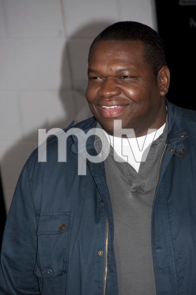 """2012"" PremiereKelvin Brown11-3-2009 / Regal Cinemas LA Live / Los Angeles CA / Columbia Pictures / Photo by Joelle Leder - Image 23808_0032"