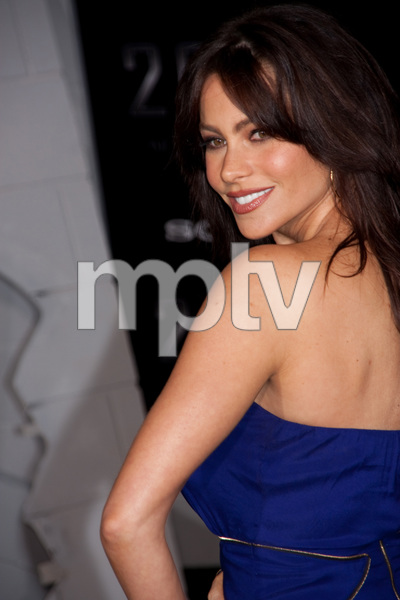"""2012"" PremiereSofia Vergara11-3-2009 / Regal Cinemas LA Live / Los Angeles CA / Columbia Pictures / Photo by Joelle Leder - Image 23808_0061"