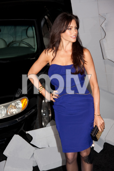 """2012"" PremiereSofia Vergara11-3-2009 / Regal Cinemas LA Live / Los Angeles CA / Columbia Pictures / Photo by Joelle Leder - Image 23808_0063"