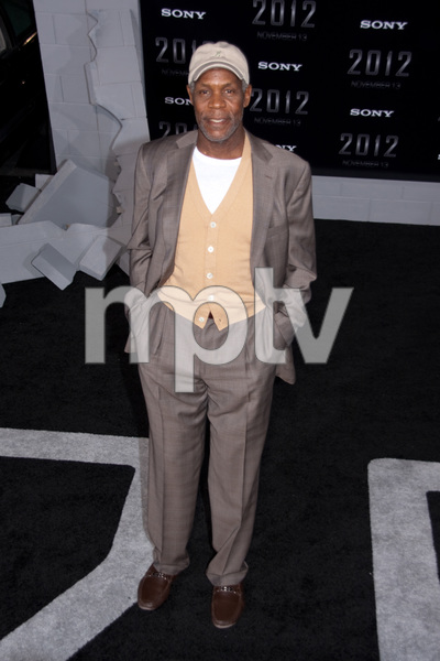 """2012"" PremiereDanny Glover11-3-2009 / Regal Cinemas LA Live / Los Angeles CA / Columbia Pictures / Photo by Joelle Leder - Image 23808_0079"