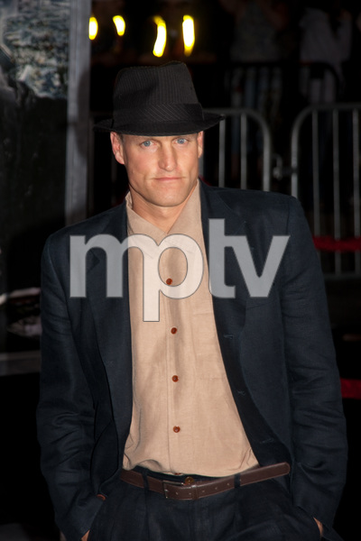 """2012"" PremiereWoody Harrelson11-3-2009 / Regal Cinemas LA Live / Los Angeles CA / Columbia Pictures / Photo by Joelle Leder - Image 23808_0082"