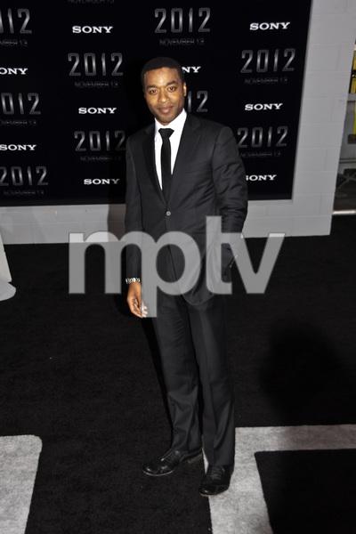 """""""2012"""" PremiereChiwetel Ejiofor11-3-2009 / Regal Cinemas LA Live / Los Angeles CA / Columbia Pictures / Photo by Joelle Leder - Image 23808_0089"""